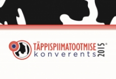 Täppispiimatootmise konverents 2015